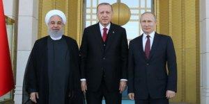 Astana Zirvesi yarın toplanacak
