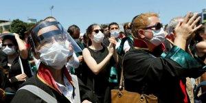 Ankara'da 'Büyük Savunma Mitingi' yapılacak