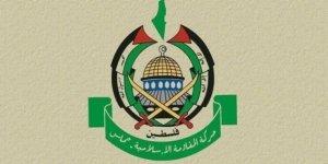 Hamas'tan Öfke Günü Açıklaması