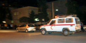 Tahran'da patlama: 13 kişi hayatını kaybetti