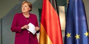 Merkel: Avrupa, tarihinin en zor durumunu yaşıyor