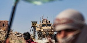 Deyr ez-Zor'da ABD askerlerine bombalı saldırı