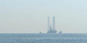 İsrail'den Lübnan sınırında doğalgaz araması