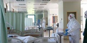 Diyarbakır'da Koronavirüs vakalarında 4 günde yüzde 15 artış