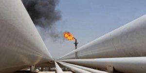 Kürdistan Bölgesi'nin petrol ihracatı 100 bin varil azaldı