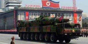 Kuzey Kore: ABD ile görüşmeye gerek duymuyoruz