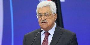 Abbas: Dörtlü komisyon gözetiminde İsrail ile müzakerelere hazırız