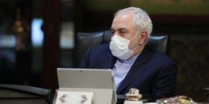 Zarif: Bir sonraki ABD yönetimi, İran'a yapılanların hesabını vermelidir