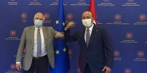 Çavuşoğlu: AB, Türkiye aleyhine ilave kararlar alırsa karşılık veririz