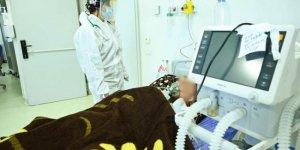 Kürdistan Bölgesi'nde Covid-19 nedeniyle 11 kişi hayatını kaybetti
