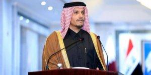 Katar: Bölgede barış sürecinin sekteye uğramasının sebebi İsrail