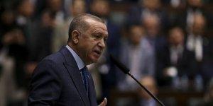 Cumhurbaşkanı Erdoğan'dan yeni atama kararları