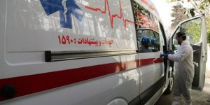 İran'da ölü sayısında rekor artış