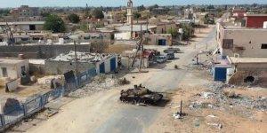BM: Libya'daki savaş yeni boyuta taşındı