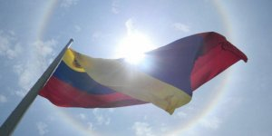 Venezüella: Hava sahamıza giren ABD uçağını imha ettik