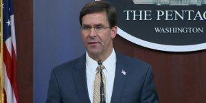 Pentagon: F-35 parçalarını Türkiye'den almaya devam edeceğiz