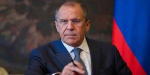 Lavrov: Nükleer çatışma riski arttı