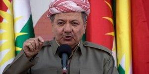 Emekli Türk generaller: Barzani'nin hedefi 'Büyük Kürdistan'