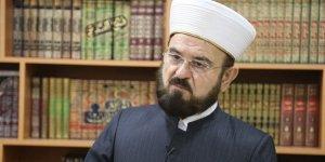 Dünya Müslüman Alimler Birliğinden 'Ayasofya' açıklaması