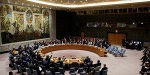 BMGK'dan Suriye kararı