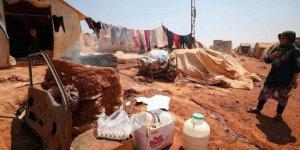Suriye'ye insani yardımlar yeniden başladı