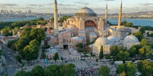 Rusya: Ayasofya kararı, Türkiye'nin içişleri