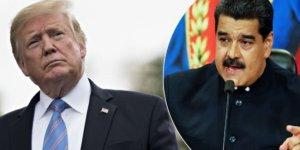 Maduro: Trump'ın İddiaları Asılsız