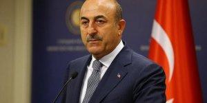 Çavuşoğlu: Ermenistan aklını başına toplasın, tüm imkanlarımızla Azerbaycan'ın yanındayız