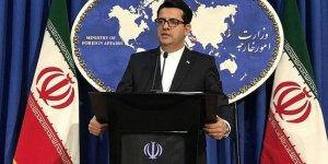 İran'dan Ayasofya açıklaması