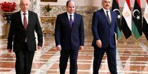Tobruk Temsilciler Meclisi'nden Mısır'a Libya'ya askeri müdahale çağrısı