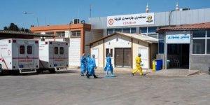 Kürdistan Bölgesi'nde 12 kişi Covid-19 nedeniyle hayatını kaybetti