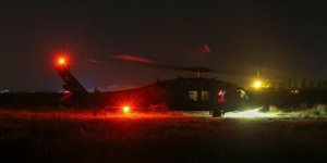 Van'da keşif uçağı düştü: 7 kişi hayatını kaybetti
