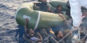 İnsan Hakları İzleme Örgütü: Yunanistan sığınmacıları zorla Türkiye'ye geri gönderiyor
