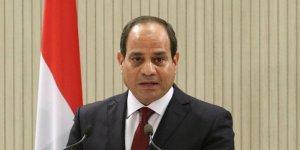 Sisi: Mısır ordusu Libya'ya girerse durumu değiştirir