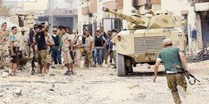 Rusya: Libya'da savaş uluslararası boyut kazanıyor
