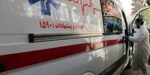 İran'da Covid-19 ölümleri 13 bin 979'a çıktı