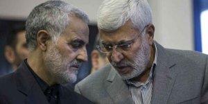 İranlı diplomat: 2 Iraklı hükümet yetkilisi Süleymani suikastinde yer aldı