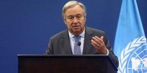 BM: 2. Dünya Savaşı'ndan beri en büyük küresel ekonomik krizle karşı karşıyayız