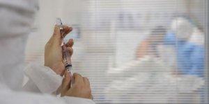DSÖ: Aşı 2021 ortasını bulacaktır