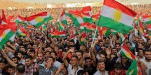 Lübnanlı yazar: Kürtler bağımsız devleti hak ediyor