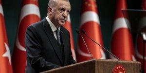 Erdoğan: Ayasofya tartışmasının bir anlamı yok