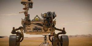 NASA Mars'a beşinci robotunu yolluyor