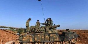İdlib'de şiddetli çatışmalar: 8 ölü, 9 yaralı