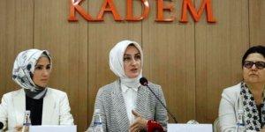 KADEM, İstanbul Sözleşmesi'ne sahip çıktı: Kaldırılmamalı!