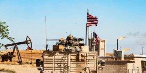 Suriye: YPG ile ABD anlaşmasını kınıyoruz