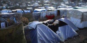 Sığınmacıları taşıyan araç kaza yaptı: 10 ölü