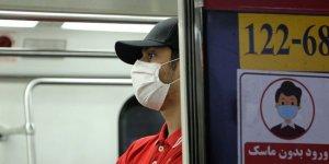İran'da koronavirüsten son 24 saatte 185 kişi hayatını kaybetti