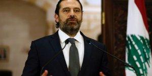 Hariri: Dün Beyrut'u öldürdüler