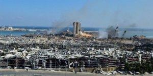 Lübnan Sağlık Bakanı: En az 135 ölü, 5 bine yakın yaralı