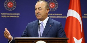 Çavuşoğlu'ndan Yunanistan-Mısır anlaşmasına tepki: Yok hükmündedir